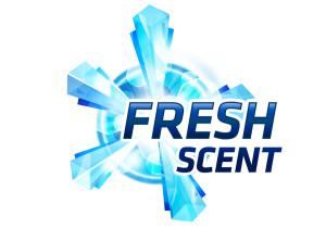 Finish Fresh Scent