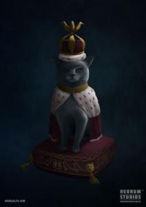 King Meow