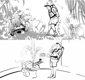 Sorbent Storyboard