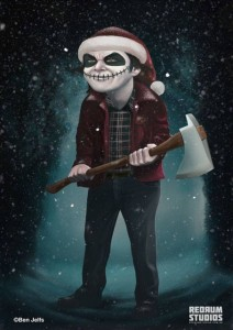 Merry Nightmare Before Christmas