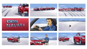 Nissan Storyboard